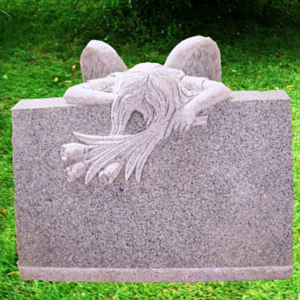 Crying Angel Monument