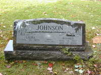 This single slant style headstone is a unique representative of their loved one. Upright slant headstones are easy to find since they stick out.